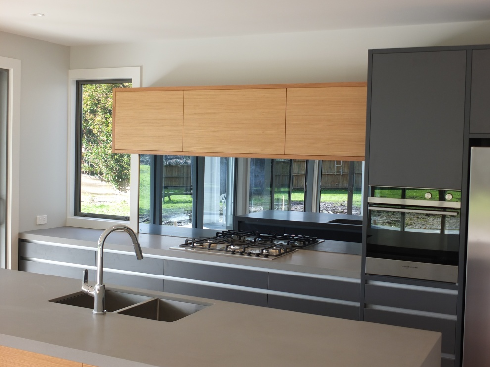 Objex Cabinet Makers Ltd Gallery