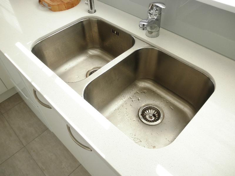 Objex Cabinet Makers Ltd Sinks